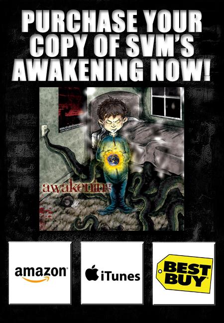 Awakening CD Purchase
